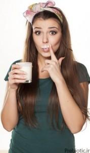 9 مورد از خواص مفید نوشیدنی کفیر