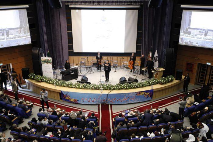 همایش سفیران سلامت و جشنواره تغذیه سالم