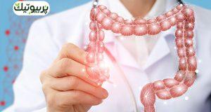 درمان گوارش با پربیوتیک