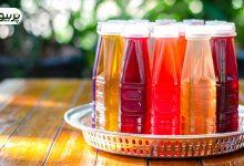 نوشیدنی کامبوجا